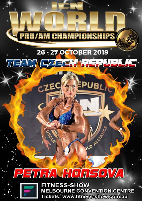 ICN World Pro/Am Championships
